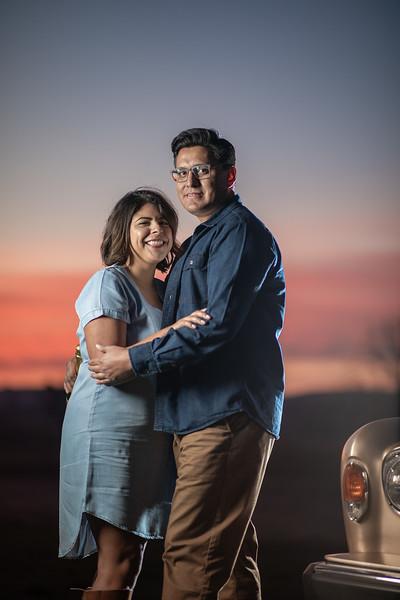 Fresno Engagement -58