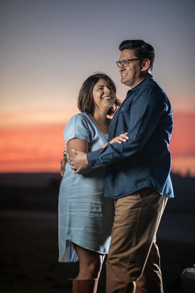 Fresno Engagement -57
