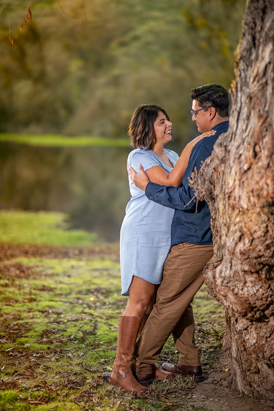 Fresno Engagement -5