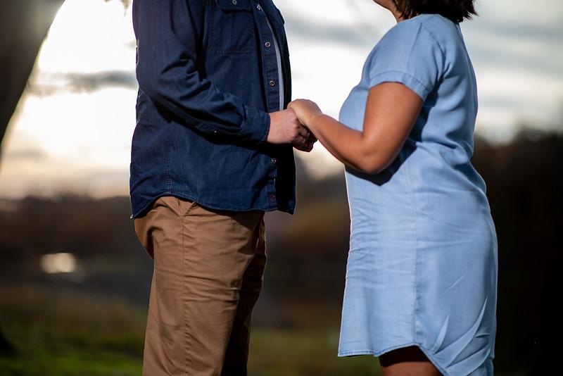 Fresno Engagement -13