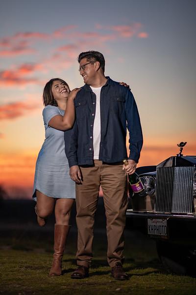 Fresno Engagement -54