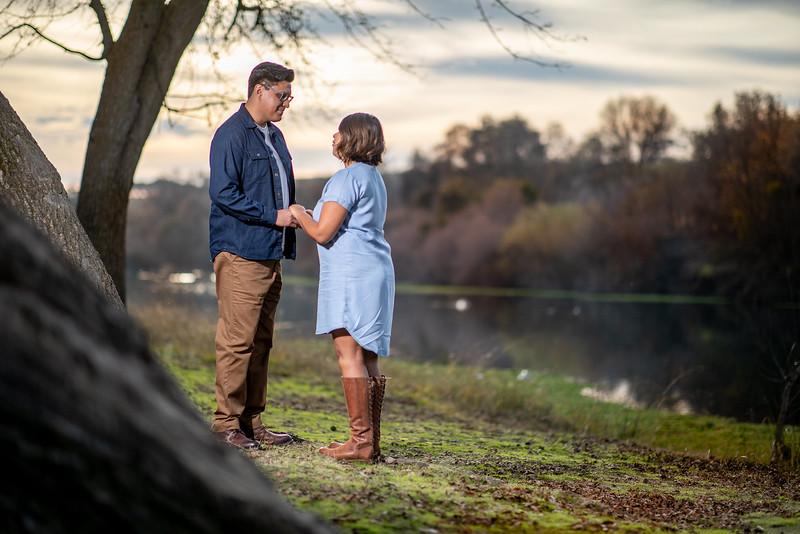 Fresno Engagement -10