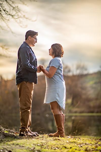 Fresno Engagement -20