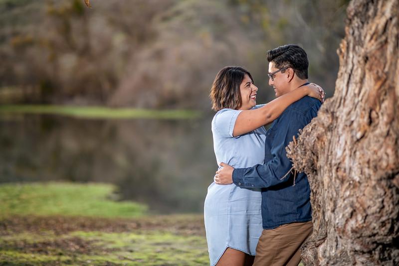 Fresno Engagement -9