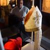St. Augustine pilgrimage group