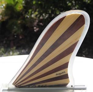 JQ style fins I've made