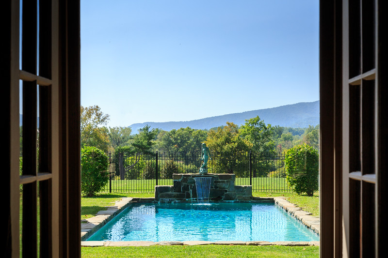 Glen Goron Manor, VA