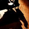 18.05.2008 Classical Jazz Quartet au Victoria Hall de Genève<br /> <br /> Stefon Harris, vibraphone<br /> Kenny Barron, piano<br /> Lewis Nash, batterie<br /> George Mraz, contrebasse
