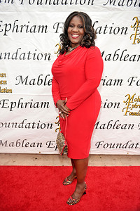 LOS ANGELES CA:  Judge Mablean Ephriam Invites All To Celebrate her Birthday on April 23rd Hosted by Actress Kym Whitley at The Townhouse in Los Angeles California. All Proceeds go tho the MEF Scholarship Fund.  (Photo by Valerie Goodloe)