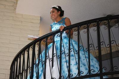 JULIA PAREDES QUINCEANEDA PREPARATION @ EMBASSY SUITES HOTEL • 09.06.15