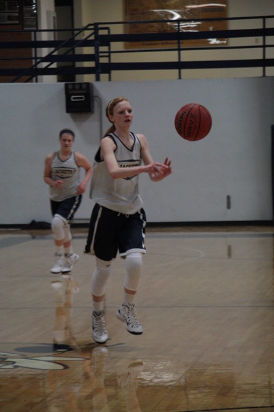 JV Basketball 1-6-15