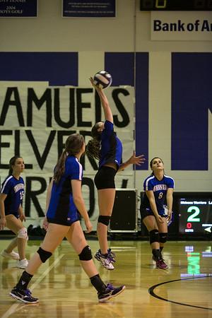 JV Volleyball vs Midessa Warriors Sept 11