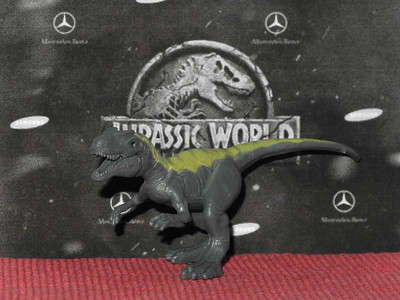 JW Fallen Kingdom Red Carpet