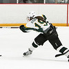 JWHL Balmoral Hall : Playoffs 2012