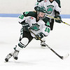 JWHL Boston Shamrocks : Playoffs 2012