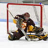 JWHL Edge School Mountaineers : Playoffs 2012