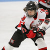 JWHL Warner Hockey School : Playoffs 2012