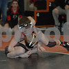 Mendenhall Invitaional, Ames, Iowa - Semifinals<br /> 106 Triston Lara (Ft Dodge) maj dec Logan Johnson (Aplington-Parkersburg) 13-3