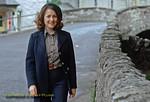 Jackie, Malham, 1975