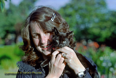 Jackie & Sooty, Castleford, September 1979