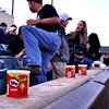 At Pringles Park, the ballgame has more than peanuts and Cracker Jacks