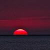 Sunrise at Mayport