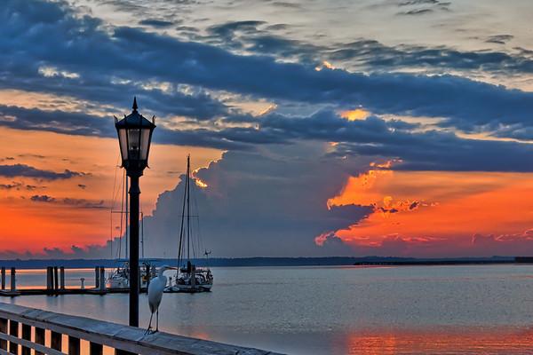 Green Cove Springs Sunrise