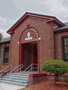 Mayport's Ribault Elementary School