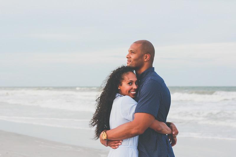 Jacksonville couple's photographer