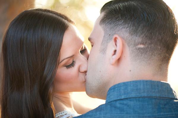 Jaclyn & Nick - Engagement