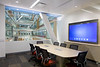 Photos of the interior of the new home of the Jacobs School of Medicine and Biomedical Sciences at the University at Buffalo.<br /> <br /> Photographer: Douglas Levere