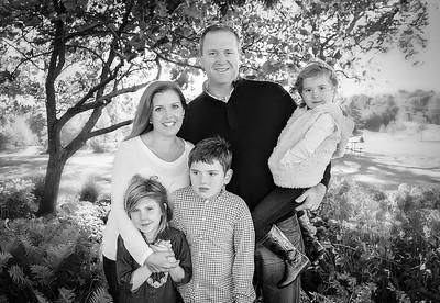 Schmitt Family horiz bw (1 of 1)
