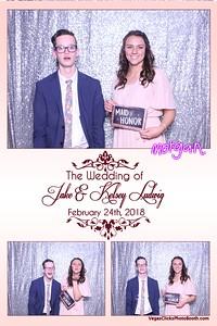 Jake & Kelsey