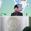 Maulana Muhammad Tahir Nadeem, Missionary UK.<br /> (ref: INA_8193 copy)