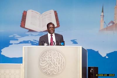 JA3_4737 Guest Speaker – Hon. Wycliffe Ambetsa Oparanya – Governor of Kakamega County, Kenya.