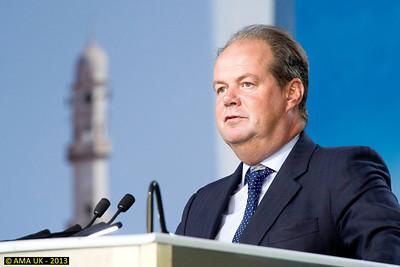JA3_4495 Guest Speaker: Stephen Hammond MP – Member of the House of Commons.