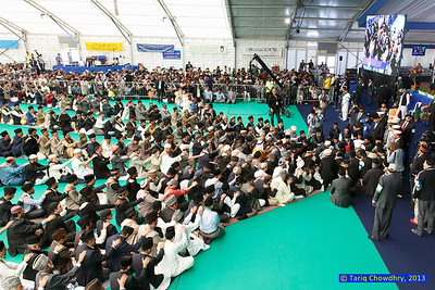 Jalsa Salana Day 3_TCho-3028 International Bait
