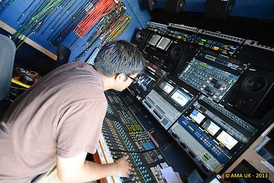IA6_8092 Sound control room for MTA International.