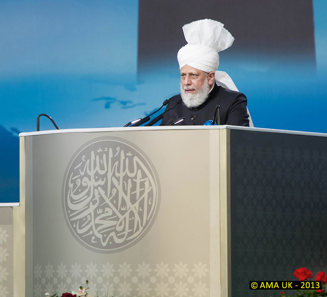 Jalsa UK 2013 – The Event