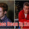 Nomadic Samuel is James Dean in South Korea