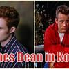 Nomadic Samuel is James Dean in South Korea