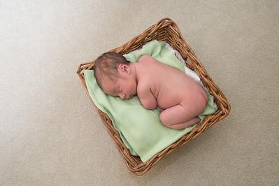 James newborn 09-13
