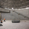 3-million-gallon tank nearing completion