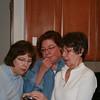 Checking the photos
