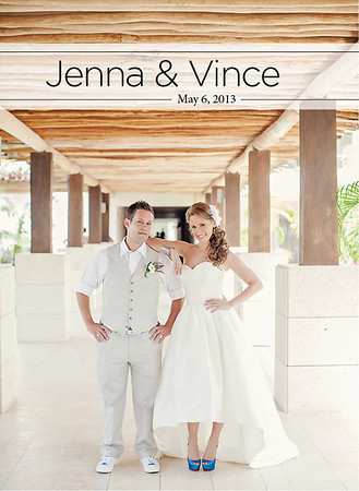 Jenna-Vince album