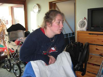 Januar 2009 i Danmark