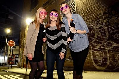 January 13 Ironwood Party