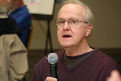 Fr. John Klingler