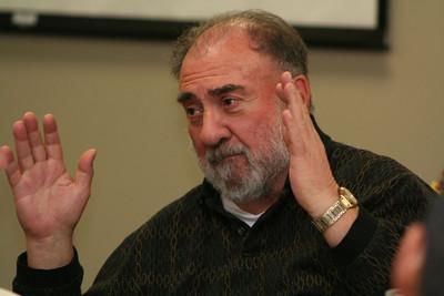 Fr. Tony Russo