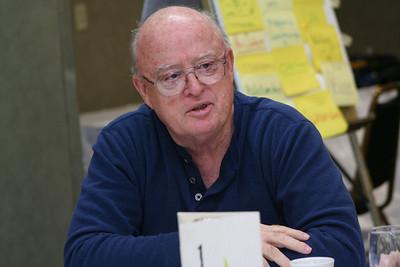 Fr. Richard MacDonald